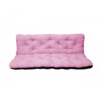 Матрас для качелей 170 см нежно-розовый