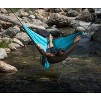 Гамак La Siesta Colibri Turquoise с мягкой подкладкой