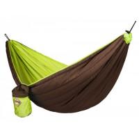 Гамак La Siesta Colibri Green с мягкой подкладкой