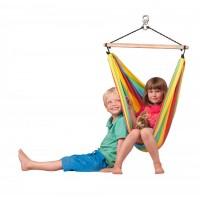 Детское кресло-гамак La Siesta Iri
