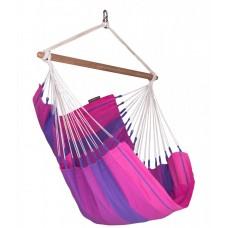 Кресло- гамак La Siesta Orquidea Purple