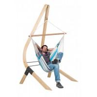 Стойка для кресла-гамака La Siesta Vela VEA13-1