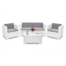 Набор мебели Colorado 2 белый