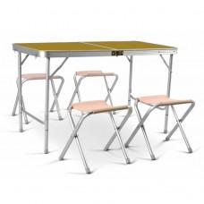 Комплект мебели для пикника TE-042AS