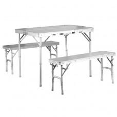 Комплект меблів для пікніка TE-022AS