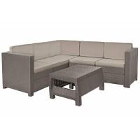 Комплект мебели Provence Set бежевый