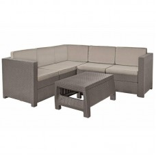 Комплект мебели Provence Set капучино