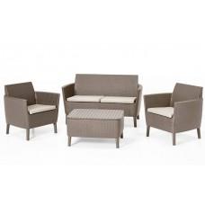 Набор мебели Salemo Set бежевый