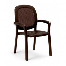Кресло Beta шоколад
