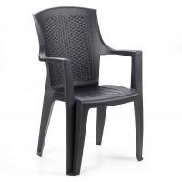Кресло Eden антрацит
