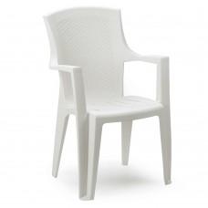Кресло Eden белое
