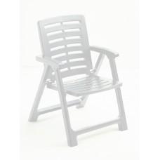 Крісло Rexi біле