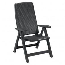 Кресло Montreal антрацит