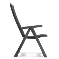 Кресло Montreal серое