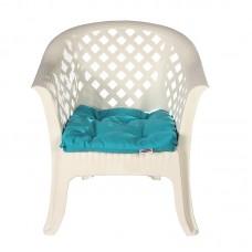 Подушка Lario бирюзовая
