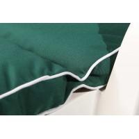 Матрас для шезлонга Punto зеленый 2426