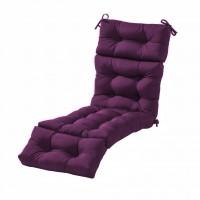 Матрас для шезлонга COMFY фиолет