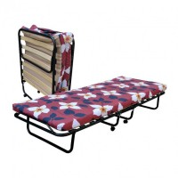 Раскладная кровать на 15 ламелях