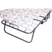Раскладная кровать Юлия лист