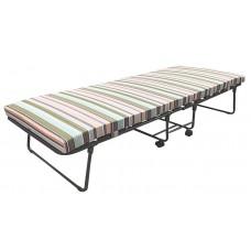 Кровать-тумба на ламелях Симона