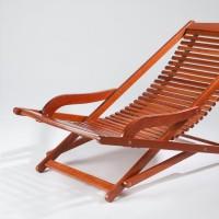 Кресло-шезлонг RELAX