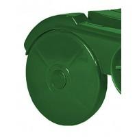 Шезлонг Sparta зелёный