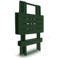 Столик Adige зелёный