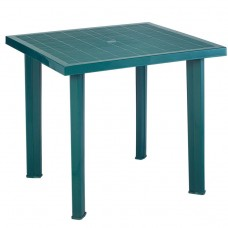 Стол Fiocco зелёный