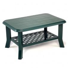 Стол Niso зелёный