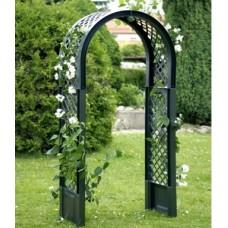 Садовая арка для витых растений HW-15