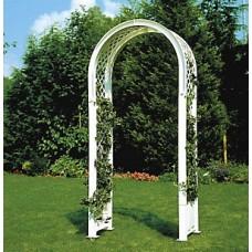 Садовая арка для витых растений HW-14
