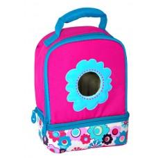Изотермическая сумка Th Floral 3.5 л.