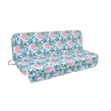 Матрац для гойдалки люкс eGarden Tahiti люкс, довжина сидіння 170