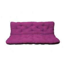 Матрас для качелей 170 см розовый