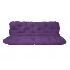 Матрас для качелей SOFT фиолетовый