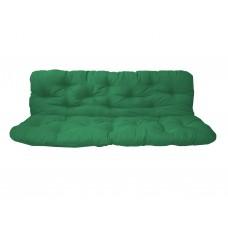 Матрас для качелей SOFT зеленый