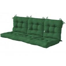 Матрас для качелей TRIPLE зеленый