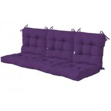 Матрас для качелей TRIPLE фиолетовый