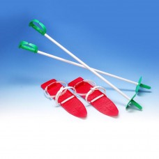 Лыжи детские 40 см