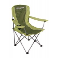 Кресло KingCamp Arms Chair in Steel KC3818