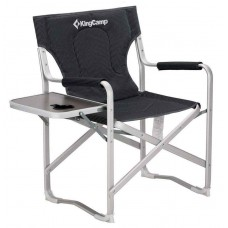 Кресло KingCamp Deluxe Director chair KC3821