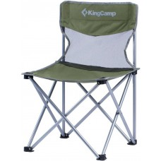 Кресло KingCamp Compact Chair in Steel M KC3832