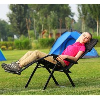 Шезлонг KingCamp DeckChair Enlarged Style KC3903