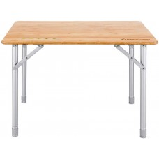 Стол KingCamp 4-Folding Bamboo Table L KC3953