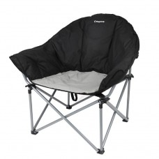 Кресло KingCamp Heavy duty steel folding chair KC3976